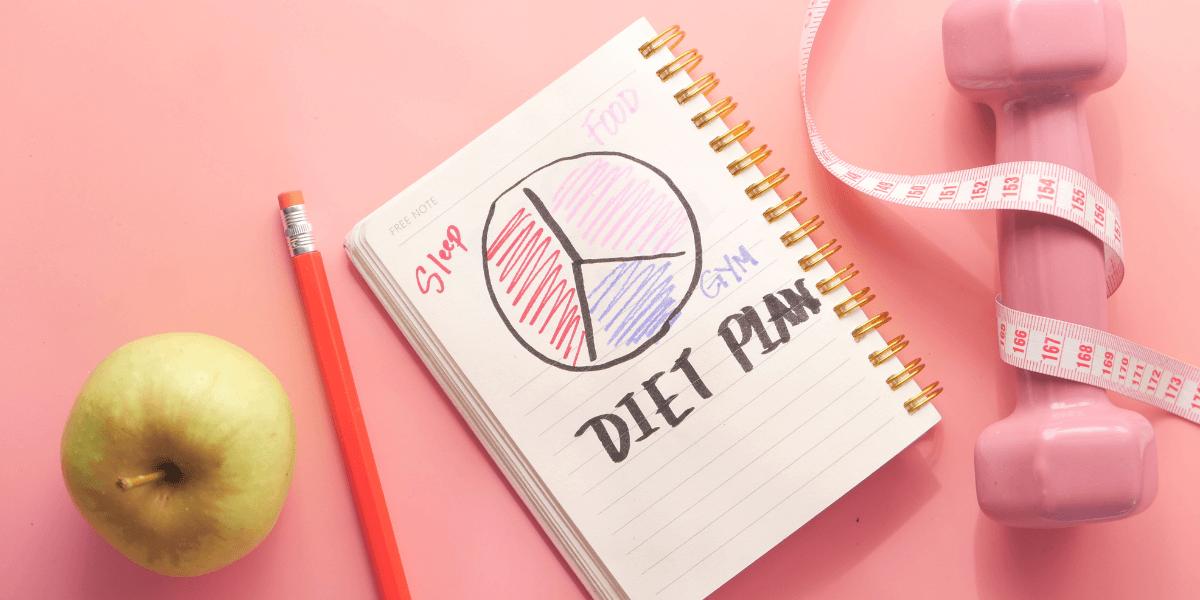 ダイエットの期間・目標はどの様にして立てるのか?