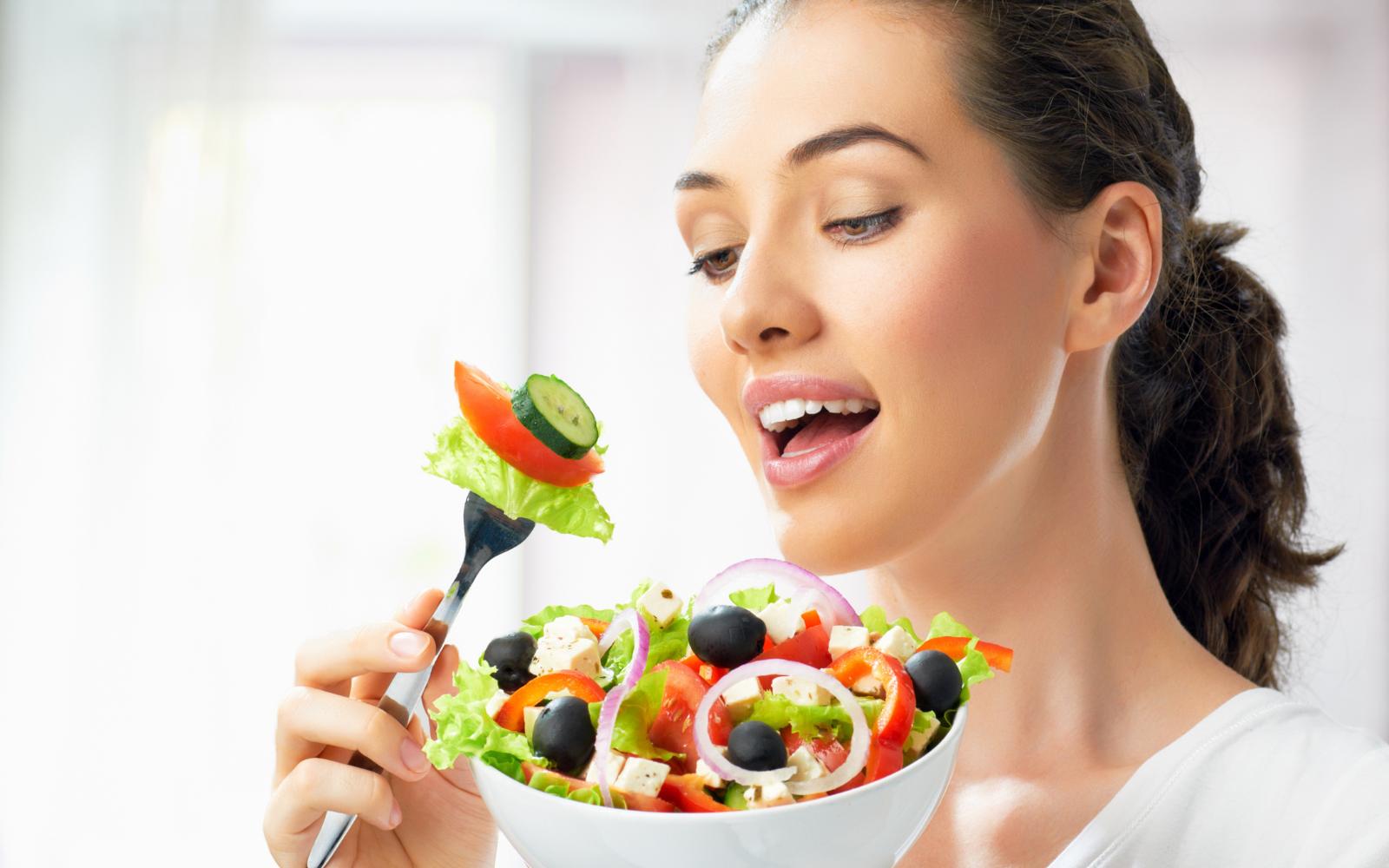 たくさん食べても大丈夫!?しっかり食べてダイエットを成功させる方法
