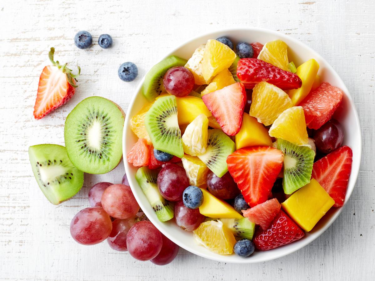 甘いものを食べたい時は果物がおすすめな理由